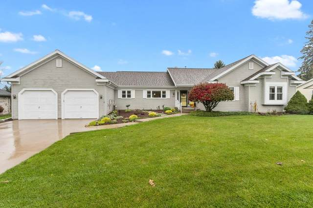 319 N. 18th Ave, Sturgeon Bay, WI 54235 (#137486) :: Town & Country Real Estate