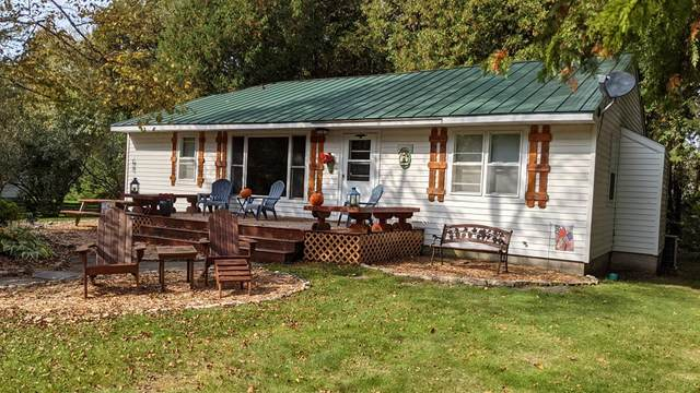 3134 Larson Ln, Ephraim, WI 54211 (#137487) :: Town & Country Real Estate
