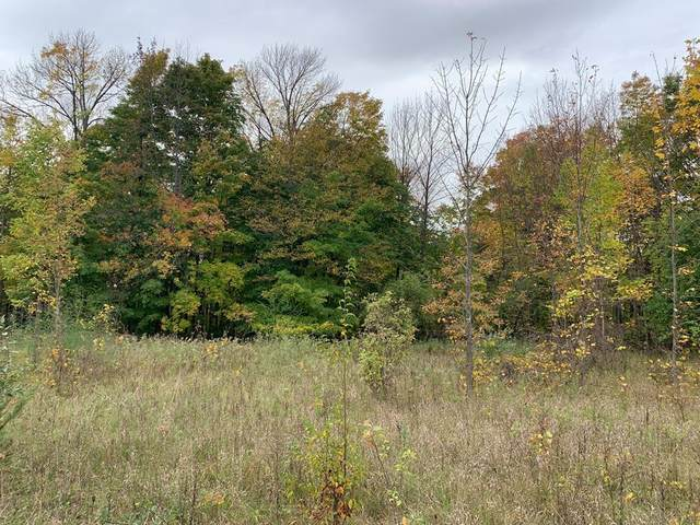 TBD S Highland Rd, Sister Bay, WI 54234 (#137494) :: Town & Country Real Estate