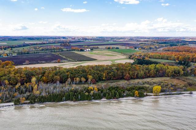 County Rd U, Sturgeon Bay, WI 54240 (#135904) :: Town & Country Real Estate