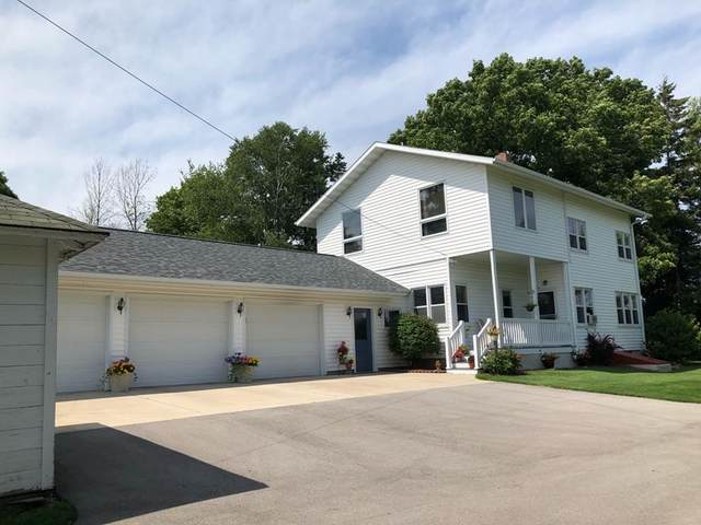 4880 Hwy 57, Sturgeon Bay, WI 54235 (#136026) :: Town & Country Real Estate