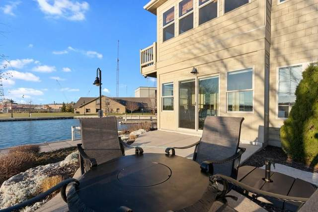 217 1st Ave #5, Sturgeon Bay, WI 54235 (#136059) :: Town & Country Real Estate