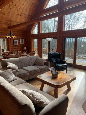 2826 Maple Grove Rd, Fish Creek, WI 54212 (#136237) :: Town & Country Real Estate