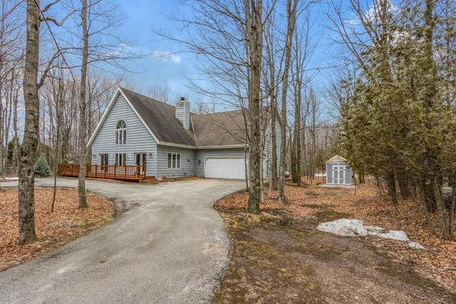 10615 Meadow Ln, Sister Bay, WI 54234 (#136426) :: Town & Country Real Estate