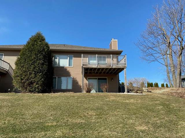 4548 Ridge Crest Rd #35, Sturgeon Bay, WI 54235 (#136529) :: Town & Country Real Estate