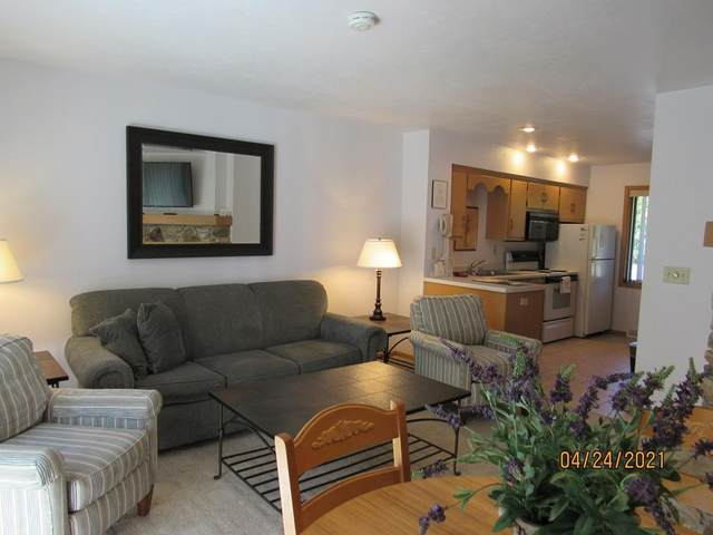 3908 County Rd F C7, Fish Creek, WI 54212 (#136649) :: Town & Country Real Estate