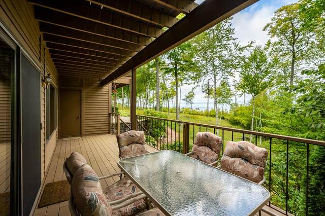 4748 Fox Point Rd #514, Egg Harbor, WI 54209 (#137341) :: Town & Country Real Estate