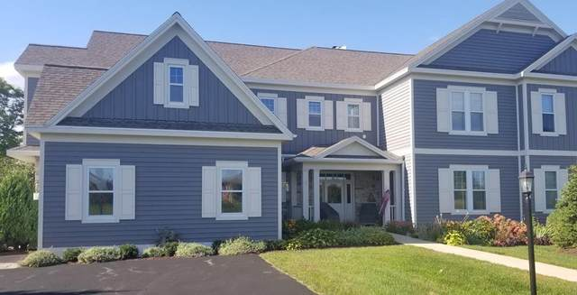 7271 Mcintosh Way #1101, Egg Harbor, WI 54209 (#137388) :: Town & Country Real Estate