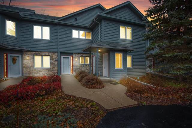 10694 Woodcrest Ln #803, Sister Bay, WI 54234 (#136097) :: Town & Country Real Estate