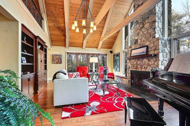 10679 Forest Ln, Sister Bay, WI 54234 (#135224) :: Town & Country Real Estate