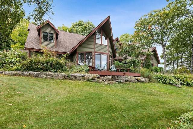 11723 Lakeview Rd, Ellison Bay, WI 54210 (#135865) :: Town & Country Real Estate