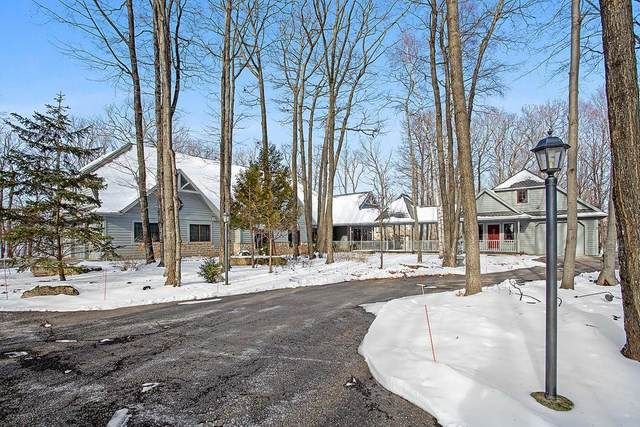7255 Cortland Cir, Town of Egg Harbor, WI 54209 (#136200) :: Town & Country Real Estate