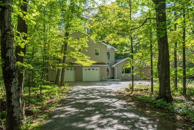 8168 Chateau Dr, Town of Egg Harbor, WI 54209 (#135817) :: Town & Country Real Estate