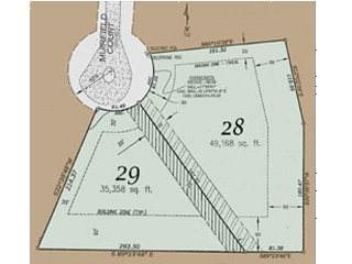 Lot 29 Muirfield Ct, Baileys Harbor, WI 54202 (#109463) :: Town & Country Real Estate