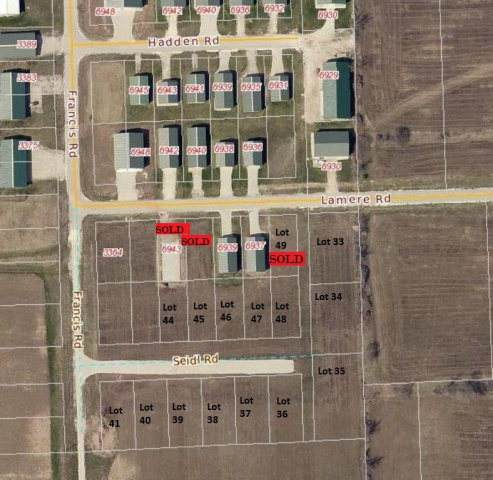 County Rd C, Sturgeon Bay, WI 54235 (#123716) :: Town & Country Real Estate