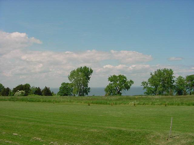 Lot 2 Sugar Creek Dr, Brussels, WI 54204 (#128355) :: Town & Country Real Estate