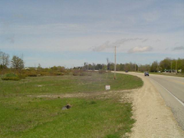Hwy 57, Sister Bay, WI 54234 (#129923) :: Town & Country Real Estate