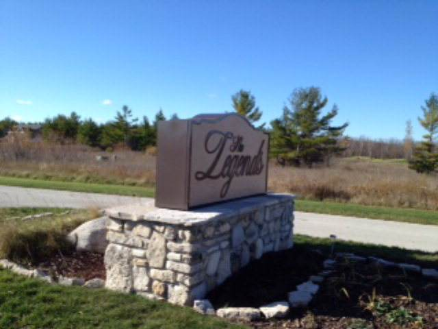 900 Cobblestone Rd, Egg Harbor, WI 54209 (#133405) :: Town & Country Real Estate