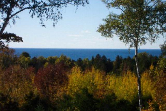 Lundberg Woods, Fish Creek, WI 54212 (#134292) :: Town & Country Real Estate