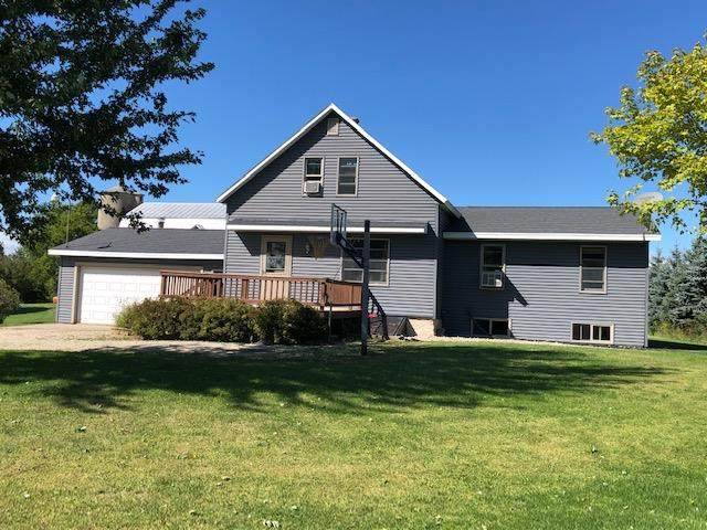 8384 County Rd K, Brussels, WI 54204 (#135813) :: Town & Country Real Estate