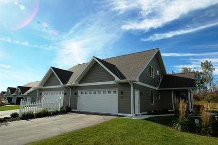 Hidden Blossom Ln #1102, Fish Creek, WI 54212 (#135942) :: Town & Country Real Estate