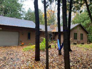 10805 Birchwood Dr, Sister Bay, WI 54234 (#136067) :: Town & Country Real Estate