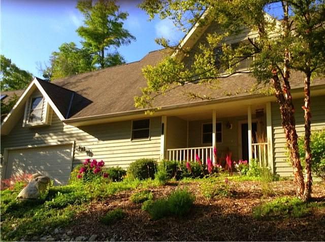 tbd Ruckert Lane #1015, Ellison Bay, WI 54210 (#136170) :: Town & Country Real Estate