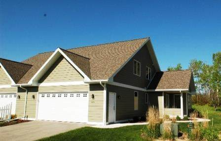 Hidden Blossom Ln #1301, Fish Creek, WI 54212 (#136246) :: Town & Country Real Estate