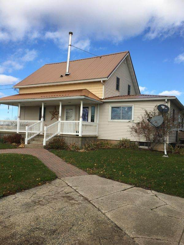 N9430 Elm Rd, Forestville, WI 54213 (#136284) :: Town & Country Real Estate