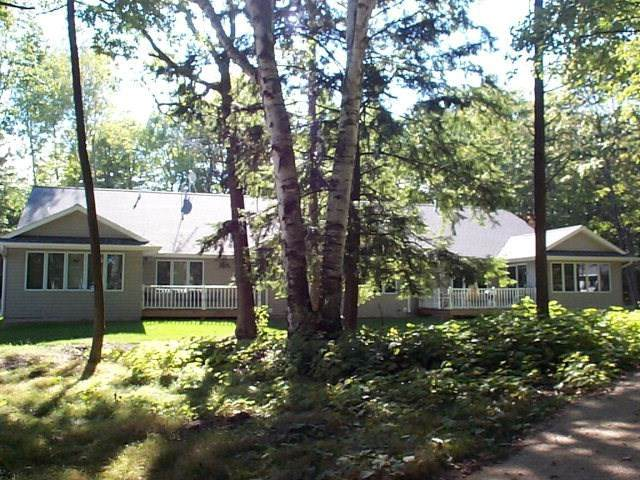 0 N Oaks Cr 31-01, Baileys Harbor, WI 54202 (#136334) :: Town & Country Real Estate