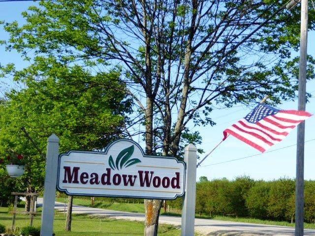 11618 Carrington Ln, Ellison Bay, WI 54210 (#136705) :: Town & Country Real Estate