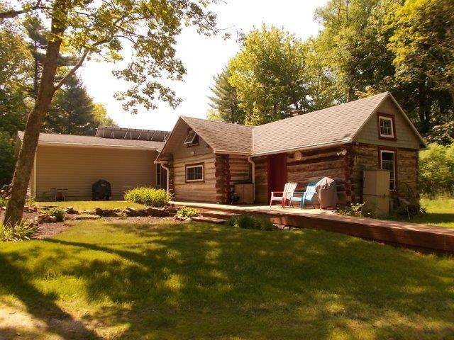 2820 Lake Forest Park Rd, Sturgeon Bay, WI 54235 (#136917) :: Town & Country Real Estate