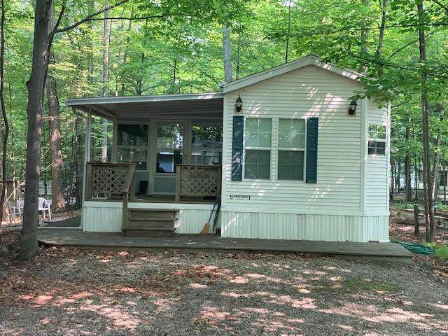 4286 Harbor School Rd #47, Egg Harbor, WI 54209 (#137177) :: Town & Country Real Estate