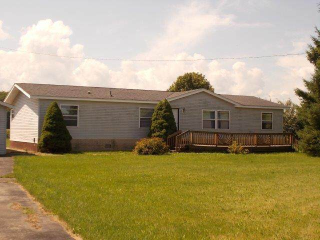 10811 County Rd Y, Luxemburg, WI 54217 (#137204) :: Town & Country Real Estate