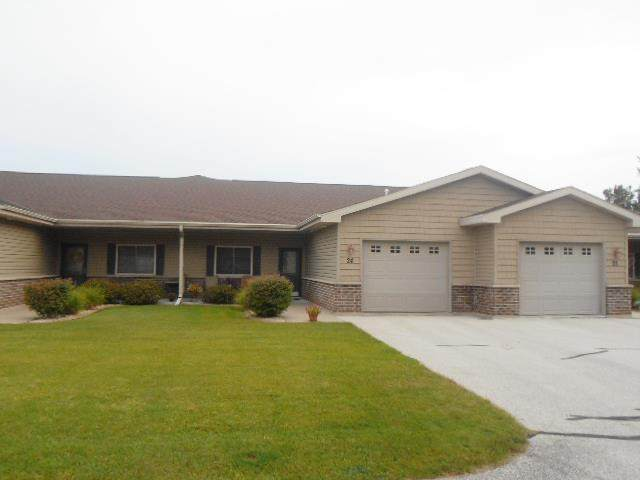 542 Tacoma Beach Rd #24, Sturgeon Bay, WI 54235 (#137338) :: Town & Country Real Estate