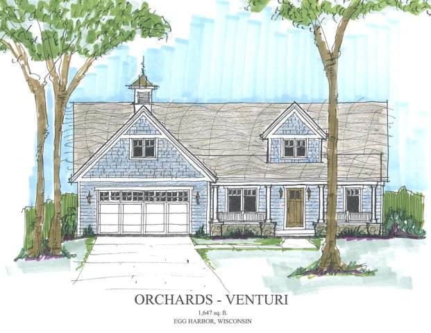 TBD Shinnecock Ct, Egg Harbor, WI 54209 (#137395) :: Town & Country Real Estate