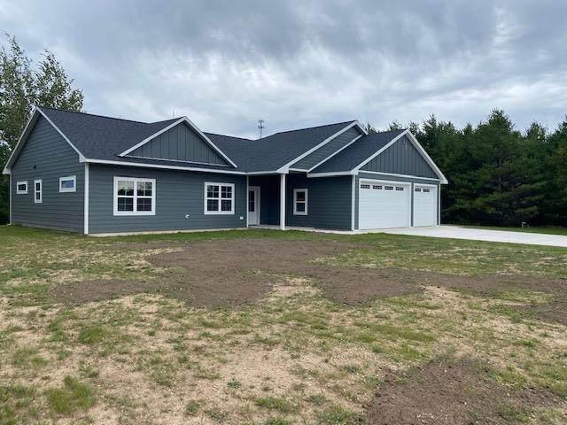 1799 Falcon Ln, Ellison Bay, WI 54210 (#137398) :: Town & Country Real Estate