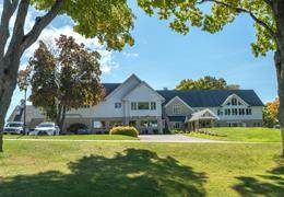 7680 Bonnie Brae Dr, Baileys Harbor, WI 54202 (#137495) :: Town & Country Real Estate