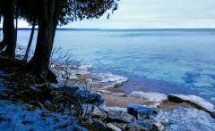 TBD S Lake Michigan Dr, Sturgeon Bay, WI 54235 (#135836) :: Town & Country Real Estate