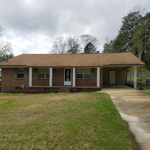 205 Green Street, Daleville, AL 36322 (MLS #168458) :: Team Linda Simmons Real Estate