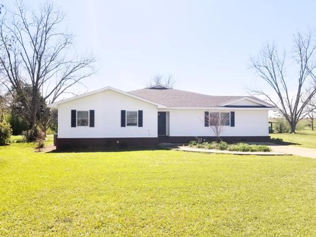16812 Highway 134, New Brockton, AL 36351 (MLS #168471) :: Team Linda Simmons Real Estate