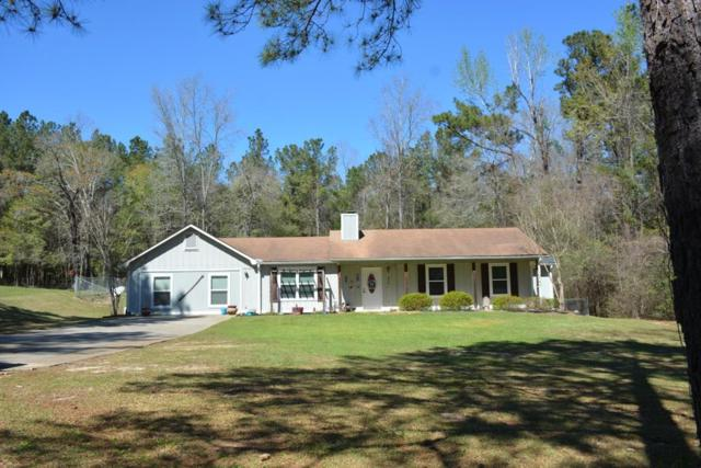 396 Whittle Hudson Road, Ozark, AL 36360 (MLS #168506) :: Team Linda Simmons Real Estate
