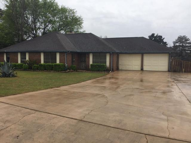 419 Blake Drive, Ozark, AL 36360 (MLS #168552) :: Team Linda Simmons Real Estate
