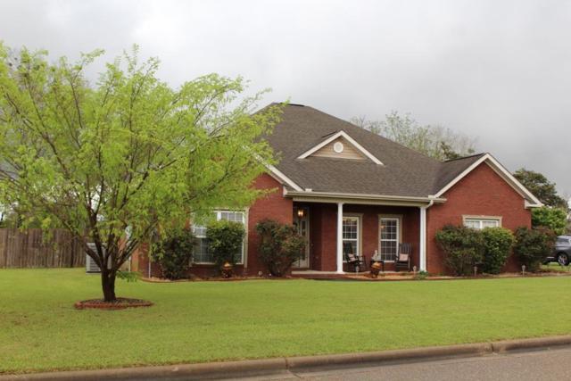 309 Red Dirt Road, Enterprise, AL 36330 (MLS #168564) :: Team Linda Simmons Real Estate