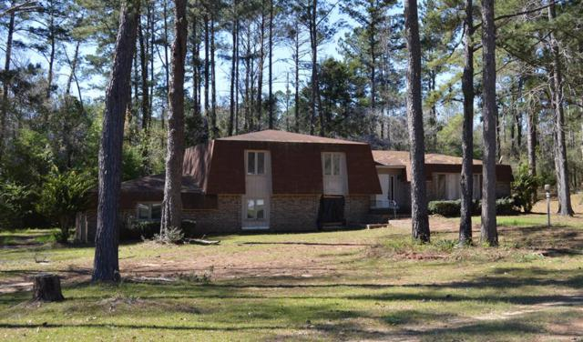 575 County Road 404, Ozark, AL 36360 (MLS #168568) :: Team Linda Simmons Real Estate