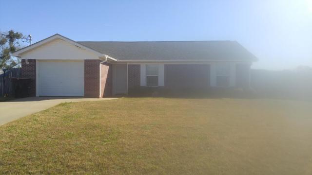 14 Pat Drive, Midland City, AL 36350 (MLS #168575) :: Team Linda Simmons Real Estate