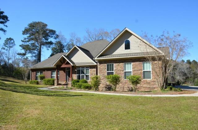 116 St Andrews Place, Enterprise, AL 36330 (MLS #168602) :: Team Linda Simmons Real Estate