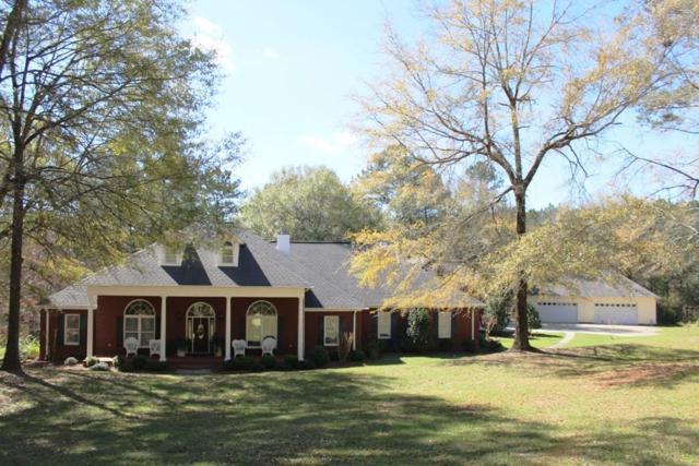 315 Private Road 1211, New Brockton, AL 36351 (MLS #168606) :: Team Linda Simmons Real Estate