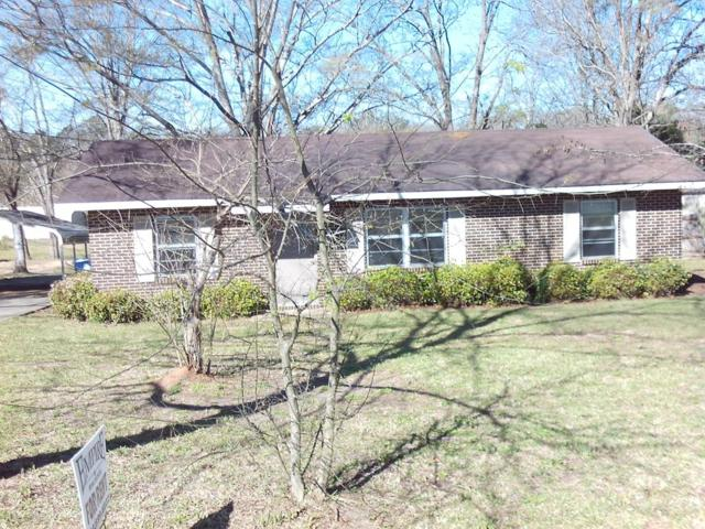 96 Butler Road, Dothan, AL 36305 (MLS #168609) :: Team Linda Simmons Real Estate