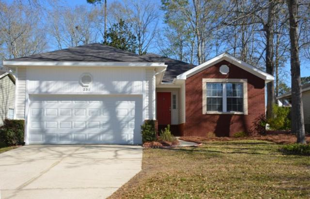231 Bougainvillea Circle, Dothan, AL 36301 (MLS #168611) :: Team Linda Simmons Real Estate